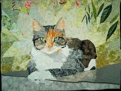 Ollie #2 by Elizabeth Habich