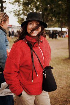 Style, Unwashed: Roskilde Festival Fashion 2019