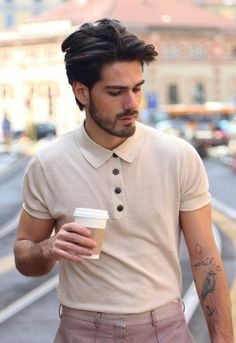 47 Stylish Hairstyles for mens 2018