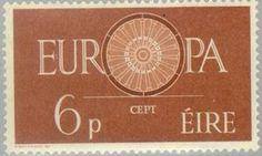 Europa CEPT - Conference Emblem