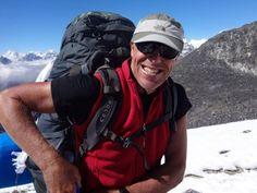 #manoelmorgado #ospreybrasil #7cumes #montanha #xenith105 Mountain, South America, Continents
