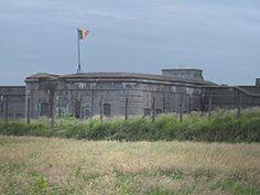 concentratiekamp in België Beerdonk