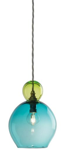 NEW! Oshka Lights - In Turkish Blue and Emerald