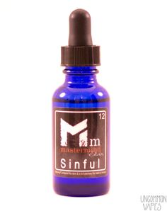 Sinful by Mastermind Elixirs