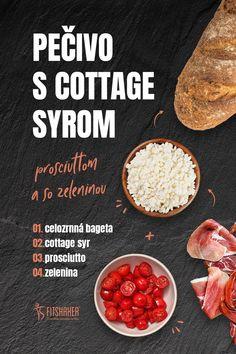 Komplexné plnohodnotné hlavné jedlo môže mať niekedy aj takúto podobu, hlavne v čase, kedy naozaj nestíhaš variť a nechceš siahať po donáške. Takýto obed či večera je vhodná aj pre zaneprázdnené ženy, ktorú chudnú. #JedloNaChudnutie #RychlaVecera Cottage, Cottages, Cabin, Cabins
