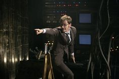 Still of David Tennant in Doctor Who...The Best Dr Who