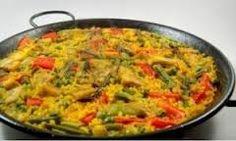Paella di verdure ♥ | Ricette allegre