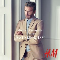 Apparently, Beckham has always had his very own individual style and doesn't conform to a single style of dressing. On the area, Beckham didn't skip a. David Beckham, Light Blue Dress Shirt, Light Blue Dresses, Style Masculin, Mens Fashion Blog, Men's Fashion, Suit Accessories, Sharp Dressed Man, Men Style Tips