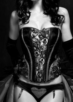 sexkittenchronicles:  Love this corset @hersir-hiskitten @hecallsmehisprincess @bbbwitched @lustfulang3l @verry-cherry @sexylilkitten