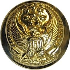 Military uniform buttons for sale from Ian Kelly (Militaria) - https://www.kellybadges.co.uk/40-uniform-buttons