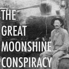 Moonshine HIstory Podcast