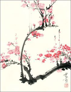 chinese painting techniques - Buscar con Google