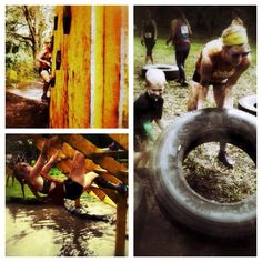 Review of our Sept. 6 event at Roberts Ranch in Plant City. #titanup #ocr #mudrun www.mudtitanrun.com