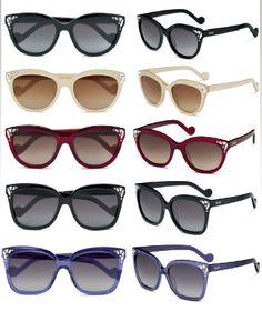 "Shine brighter with the Liu Jo ""Diamonds"" Collection. The new Liu Jo 'Diamonds' special collection features two classically shaped, distinctly feminine models, elegantly adorned with Swarovski crystals. Read more from EYEZONE Magazine: www.eyezonemag.com  #LiuJo #DiamondsCollection #sunglasses #eyewear #eyezone #eyezonemagazine #fashion #trending #eyeglasses #lenses #optical #optics #wearable #Swarovski #style #modern #featured"
