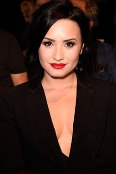 Demi Lovato speaks out about one of her very personal struggles.