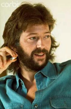 Eric Clapton                                                                                                                                                                                 More
