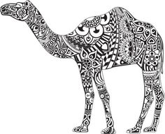Craft haven camel