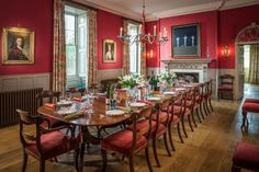Large luxury manor house Cucklington, Somerset; luxury self-catering mansion for hire