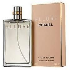 chanel allure - parfem od kojeg će se i žene okretati za tobom!!! #bipainspiracija