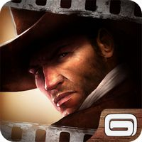 Six-Guns v2.1.01 Mod APK Unlimited Gold - Badge - Ofline