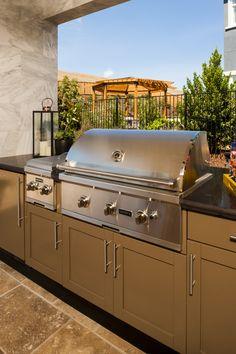 25 best outdoor kitchens images outdoor cooking outdoor kitchens rh pinterest com