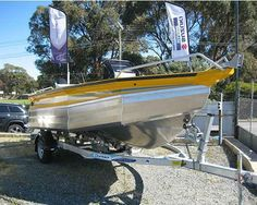 Wow, I really love this boat! :) | Stabicraft 1850 Frontier |  #Boating #Boats #BoatsforsaleAustralia #NewBoatsforSale #PoweredTrailerBoats
