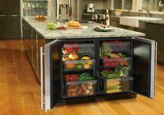 Home Ideas: The Most Innovatively Smart Kitchen Interior Desig...