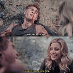 Riverdale How happy is she. Riverdale Quotes, Bughead Riverdale, Riverdale Funny, Riverdale Cheryl, Betty Cooper, Movies And Series, Tv Series, Archie Comics Riverdale, Riverdale Archie And Betty