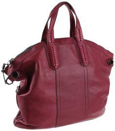 $458.00-$458.00 Handbags  Oryany Handbags  RE978 Tote,Wine,One Size - orYANY in Wine. orYANY Reese Calfskin Convertible Zip Top Tote - Wine Material: Leather. Satchels,Handbag Trends,Handbags & Purse Accessories,Last Minute Gifts,orYANY,Leather Handbags,Leather,Convertible Satchels,Double Handles http://www.amazon.com/dp/B0054TOG7U/?tag=pin0ce-20
