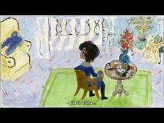 Клод Дебюсси Шу-Шу_ Claude Debussy - YouTube