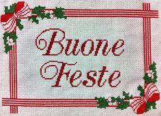 Cross Stitch, Christmas, Alphabet, Party, Punto De Cruz, Lyrics, Xmas, Fantasy, Seed Stitch