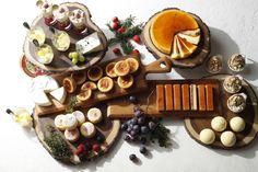 Cheese Dessert, Beautiful Desserts, Dessert Buffet, Dairy, Cooking, Holiday, Recipes, Wonderland, Food