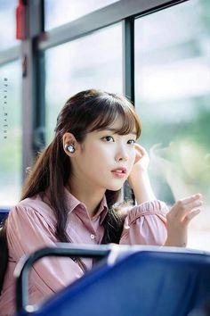Lee Ji Eun * IU * : 이지은 * 아이유 * : Sony Korea New CF 2017
