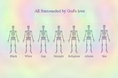 All are one at www.EFT-Scripts.com - One Love
