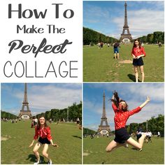4 Ways You're Messing Up Your Collage — And How To Fix It