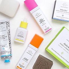 Drunk Elephant | Meet the woman behind the cult, already-sold out skincare line Gwyneth Paltrow swears by