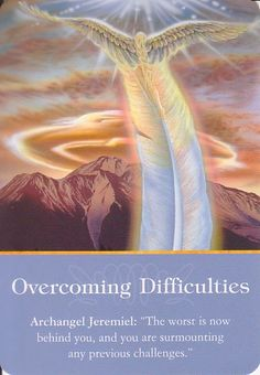 EN-lightenment ~ Overcoming Difficulties with the help of your Higher Self/Soul