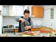 Ciorba de primavara cu leurda si spanac, cotlet de porc cu taietei de orez Gatind cu Chef Marcela - YouTube Romanian Food, Food Videos, Facebook, Youtube, Youtubers, Youtube Movies