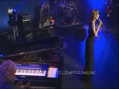 UTE LEMPER ~ An Angel Weeps ( sung in Yiddish live 2006) Art World, Singing, Angel, Concert, Youtube, Musica, Music Party, Concerts, Youtubers
