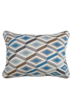 Jonathan Adler 'Diamonds' Pillow