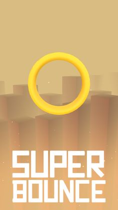Ring   Super Bounce #gamedev #unity #games