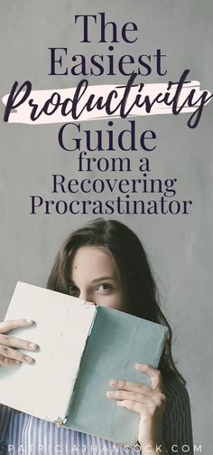 easiest, fastest guide to boost your productivity to reach your goals, told . -The easiest, fastest guide to boost your productivity to reach your goals, told . Time Management Strategies, Writing Strategies, Productivity Quotes, Work Productivity, How To Stop Procrastinating, Marca Personal, Self Development, Personal Development, Professional Development