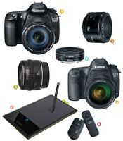 A BEAUTIFUL MESS CAMERA GEAR LIST