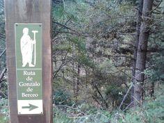 @LifeInfonatur 2 nov Paseos por la naturaleza en las estribaciones de la Sierra de la Demanda #rednatura2000. Vía  @Arturo Larena @AulaSIG pi...