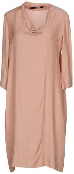 DRESSES - Short dresses Joanna Vanden Avenne oh3KNk