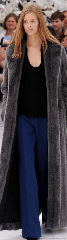 Christian Dior Haute Couture   F/W 2014-15