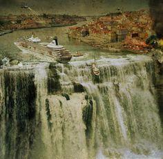 Waterfalliner