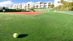 Fuerteventura Princess Resort **** - #fuerteventura #princesshotels #family #kids #adults #only #resorts #tennis #court #matchpoint #sports
