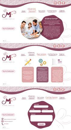 Página Web mejora - 2