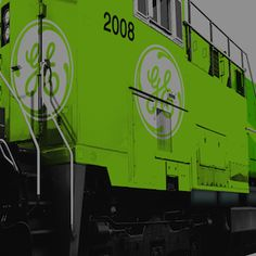 All aboard! Where would you go on this Evolution Series #locomotive?